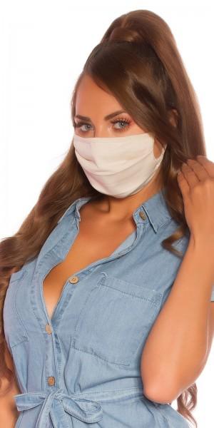 10 Stück Stoff-Alltags/Mundmaske